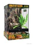 Exo terra crested gecko kit (large) 45x45x60 cm RRP £186.99 our price £159.99